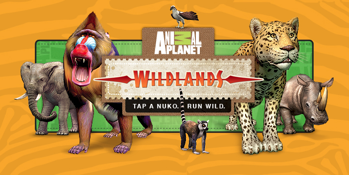 animal games play wild