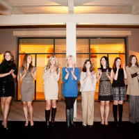 TechStyle: Ann Taylor Opens New Concept Stores