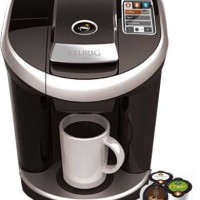 Serving Up Coffee Tech With The Keurig Vue