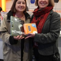 AT&T Wish-a-Day Tech Granted to Lucile Packard Children's Hospital