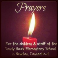 Tips To Tell Your Kids About SandyHook And How To Help