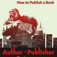New Book: Author, Publisher, Entrepreneur–How to Publish a Book