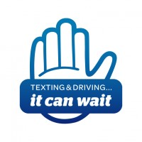 Take #itcanwait Pledge, Texting and Driving Is Life-Threatening Epidemic