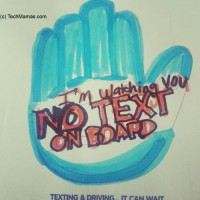 Sponsored: Tips To Inspire Parents Not To Text & Drive #ItCanWait