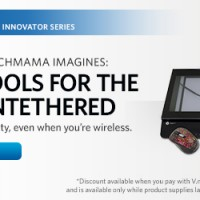 Sponsored: Three Wireless Products to Capture Ideas on the Go – V.me by Visa Innovator Series