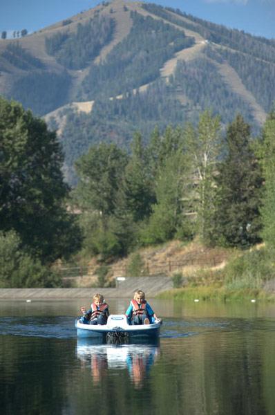 Sun Valley Family Activities