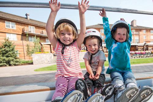 Kids Activities at Sun Valley Resort