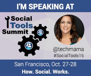 Social Tools Summit