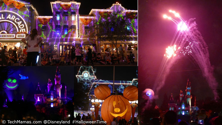 Disneyland HalloweenTime