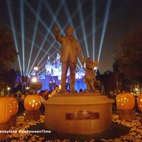 Halloween Time at @Disneyland Resort