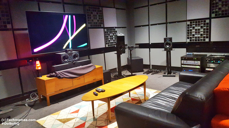 Dolby SF HQ