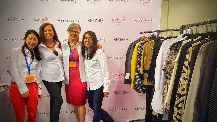 Savitude Marketplace For Working Women - At Watermark
