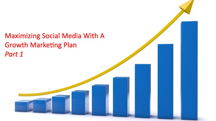 Maximizing Social Media With A Growth Marketing Plan Part 1