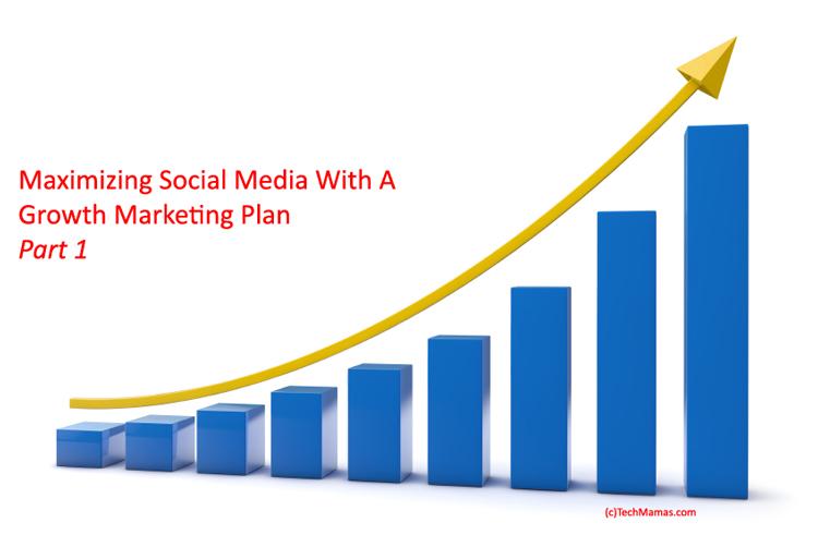 Social Media Growth Marketing part 1