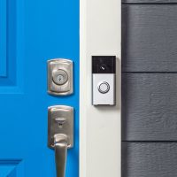 #HowTo: Ring Video Doorbell – Home Security Solution #AlwaysHome